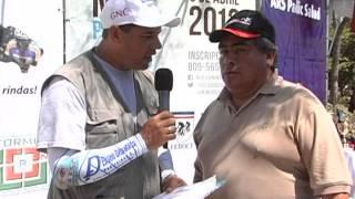 Vuelta Independencia Nacional 2013 - Parte 4