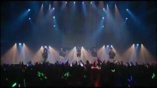 ℃-ute「Kiss me 愛してる」