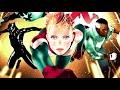 Фрагмент с конца видео - Почему ГАЛАКТУС самый... ВО ВСЕЛЕННОЙ?! \ Концепции. Marvel Comics