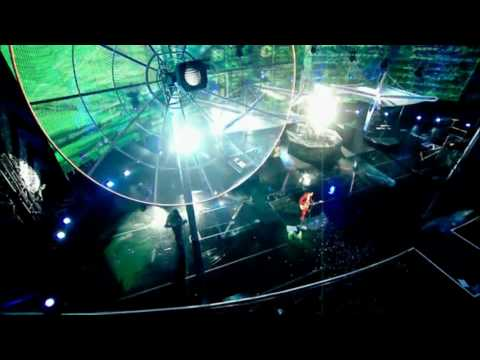 Muse - New Born Live Wembley
