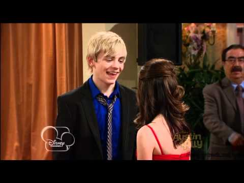 Austin & Ally - Club Owners and Quinceaneras Clip