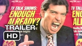 Evocateur: The Morton Downey Jr. Movie Official Trailer (2013) - Documentary HD