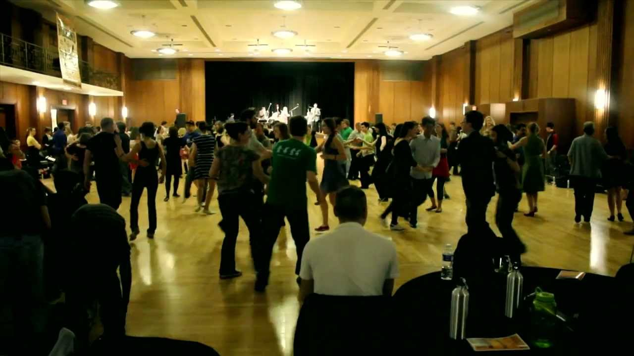 University of Iowa Swing Dance Club
