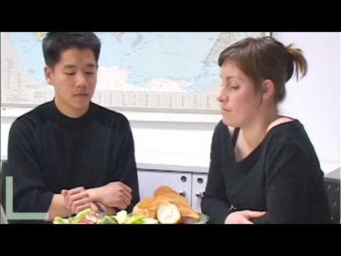 Learn English 16 - Food