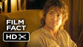The Hobbit: An Unexpected Journey - Film Fact (2012) Peter Jackson Movie HD