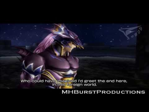 Dissidia 012 Duodecim [ENGLISH] Story Chapter 6 : Kain Highwind (Main Battles + Cutscenes) HD - UCeavDE7Gds8JYp89vrY0p-w