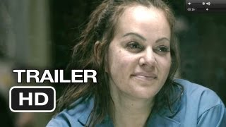 Filly Brown Official Trailer (2013) - Jenni Rivera Movie HD