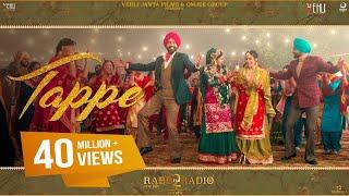 Tappe  Ranjit Bawa Ft Wamiqa Gabbi (Full Song)  Rabb Da Radio 2  Tarsem Jassar  Simi Chahal