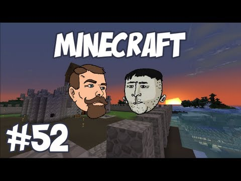 Minecraft - Episode 52 - Good Cop, Bad Cop