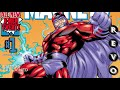 Фрагмент с конца видео - Beyond Omega Level: Magneto | Comics Explained