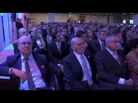 Discurso de posse do presidente do Secovi-SP, Flavio Amary