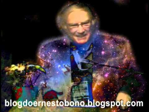 Entrevista com Ernesto Bono (ufólogo)