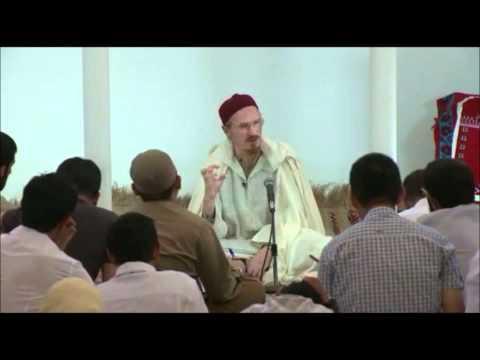 Shaykh Abdal Hakim Murad - Dealing with Extreme Evangelicals