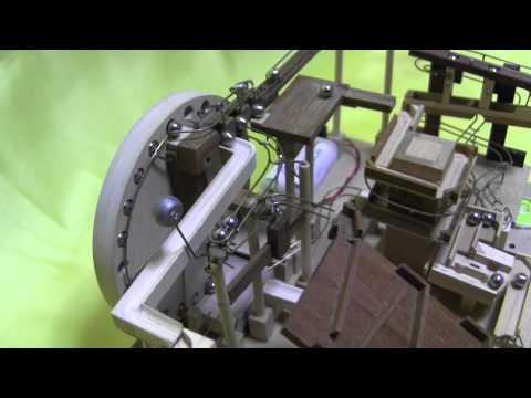 Quad Marble Machine 2012 (Take2)