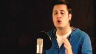True Colors Phil Collins Glee (cover) Nick Pitera Jenna Ushkowitz
