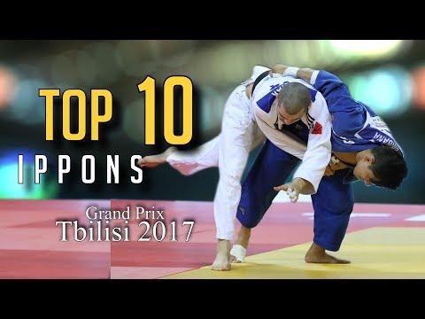 Тбилисийн гран пригийн шилдэг 10 цэвэр ялалт /Видео/