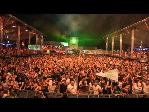 This is Brazil! Erick Morillo tour 2011. Creamfields, Rio, São Paulo & more....