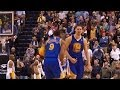 Warriors Beat Pacers 98-96