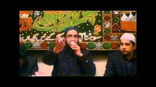 Hafiz Ahsan Amin Naat Karam Ke Baadal Baras Rahay Hain