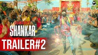 iSmart Shankar Trailer 2