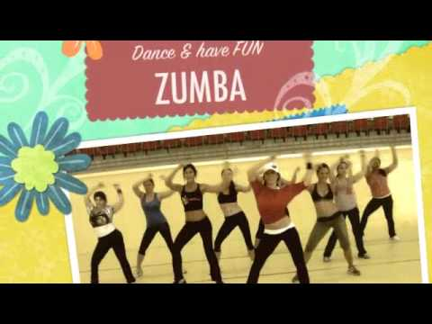 ZUMBA - Culebra - by Arubazumba Fitness.m4v