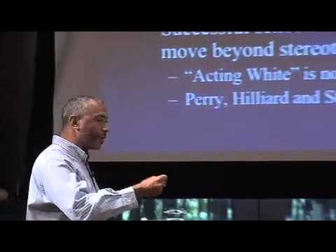 Pedro Noguera - Education in Changing Contexts