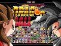 Dragon Ball AF Mugen by Gianfranco
