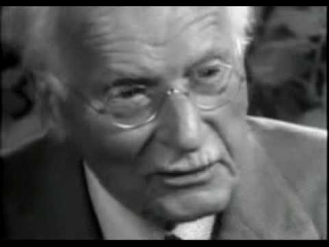 C.G. Jung -  death is not the end