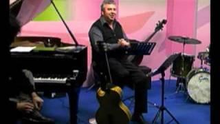 Delta Tv Lezione Concerto 10 1 Guido DI Leone Ospiti Mirko Signorile e Gaetano Partipilo
