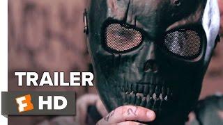 Tales of Halloween Official Trailer 1 (2015) - Barry Bostwick, John Landis Horror Movie HD