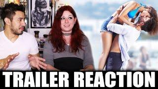 BEFIKRE Trailer Reaction by Jaby & Meghan Mayhem!