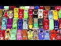 Фрагмент с начала видео - Тачки Молния Маккуин Найди Отличия Развивающие Игры Мультики про Машинки Видео для Детей