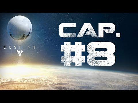 Destiny   Let's Play en Español   Capitulo 8