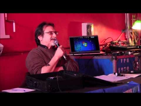 """Seminario """"Verso Marsiglia"""" Torino, 3/3/2012 - Ugo Zamburru"""