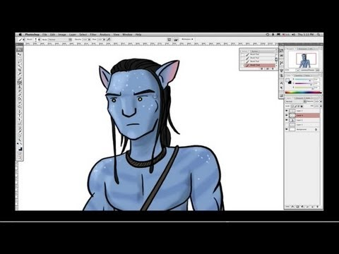 How Avatar Should Have Ended - Behind The Scenes