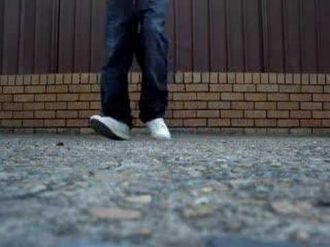 PimpMyWalk.com - Learn how to C Walk: The V