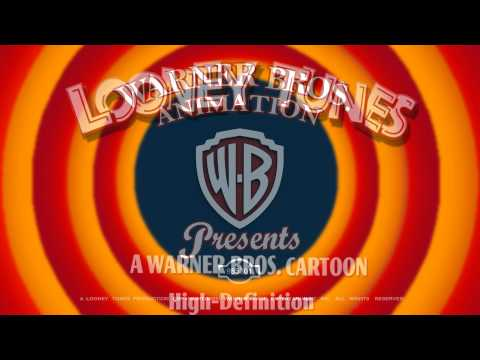 Looney Tunes Intro HD Remake
