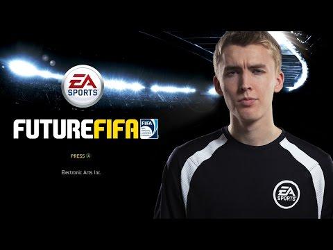 Future FIFA (Real-Life Video Game)- شاهد بالفيديو: شباب مبدعون ينقلون لعبة الفيفا الى أرض الواقع