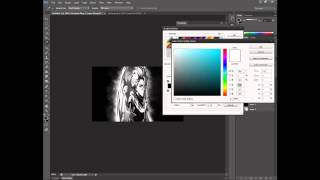 Photoshop CS6 - Tutorials - Signature Tutorial #1