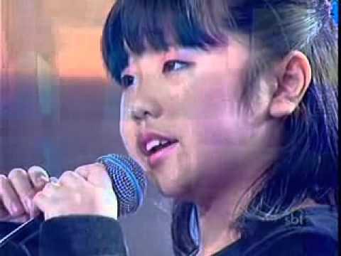 Melissa Kuniyoshi 永遠の愛が今
