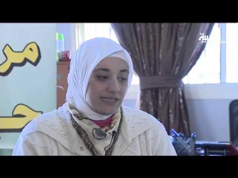 بالفيديو : طفلان فلسطينيان وجدا في شارع في لبنان