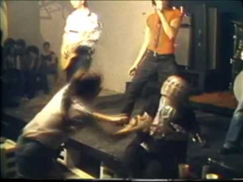 Punk Rock Canada - Crash'n'Burn Part 2  (1977)