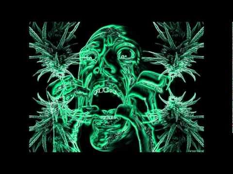 Dark Psy Trance Mix 3 2011