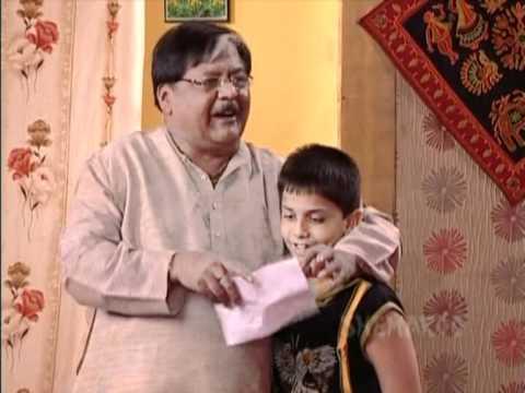 Kahu Chhu Sambhalo Chho - Part 8 Of 13 - Arvind Vekariya - Falguni Dave - Gujarati Natak