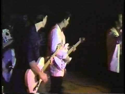 "THE FABULOUS THUNDERBIRDS & STEVIE RAY VAUGHAN ""The Crawl"" Austin, Tx. 1983"