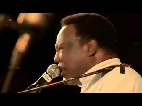 """Día Internacional del Jazz - """"On Broadway"""", última canción del concierto en París"""