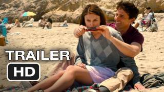 Seeking a Friend for the End of the World Official Trailer - Steve Carell Movie (2012) HD