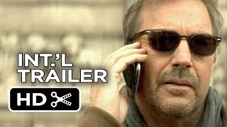 3 Days To Kill International Trailer (2014) - Kevin Costner Movie HD