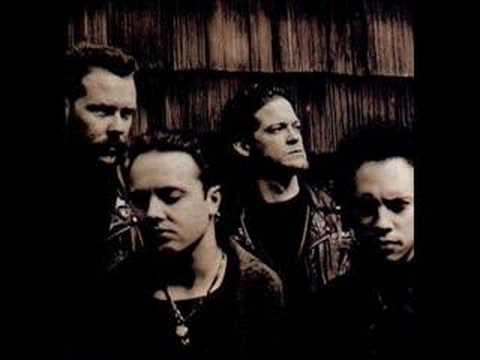 Metallica - Loverman