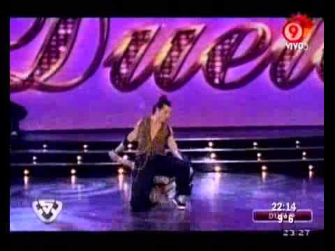 Duro de Domar - Que el desmayo de Rocío Guirao Díaz no nos quite la paz y el amor 02-08-11